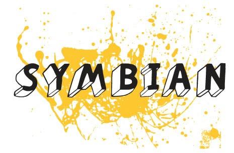 โลโก้ของ Symbian Foundation