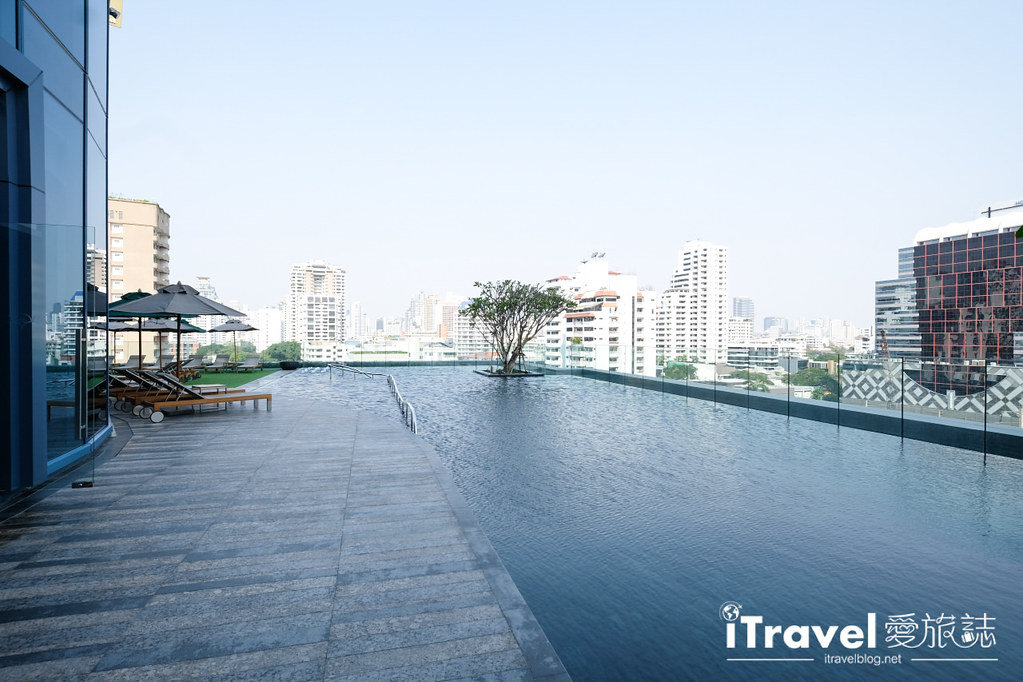 曼谷饭店推荐 Grande Centre Point Sukhumvit 55 Thong Lo (53)