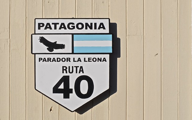 PATAGONIA, ARGENTINA 2017 by DocGelo