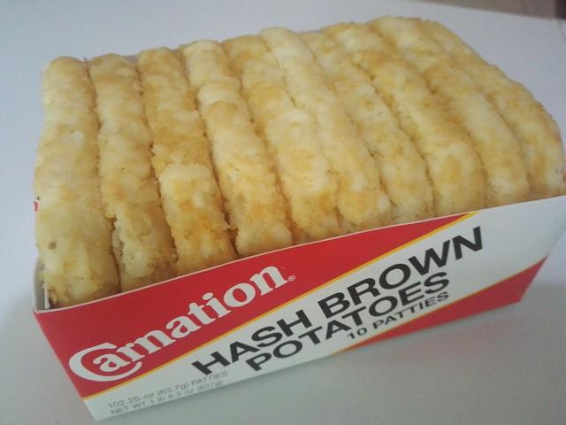 my savory muffins #USpotatopowerph