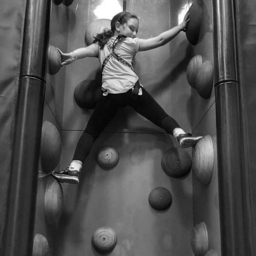 294/365 Climber