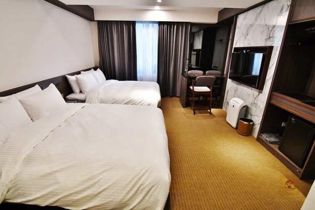 夢樓旅店30