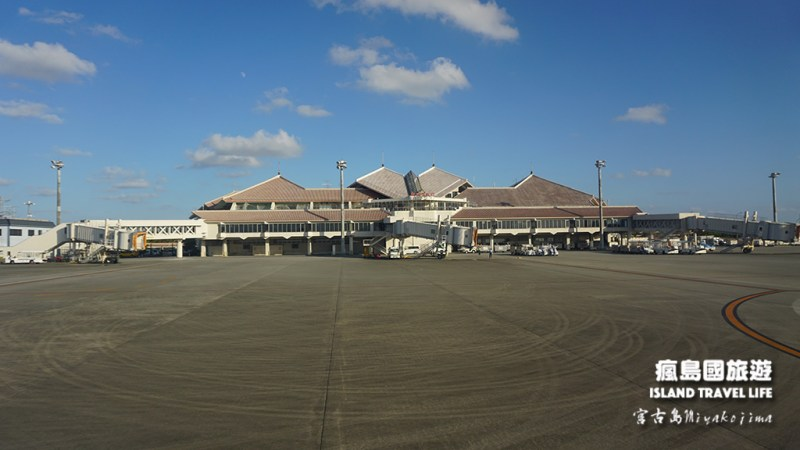 31宮古島機場