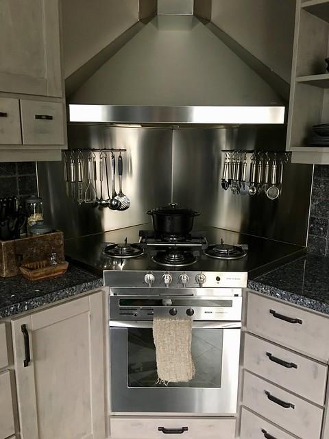 Keuken make over