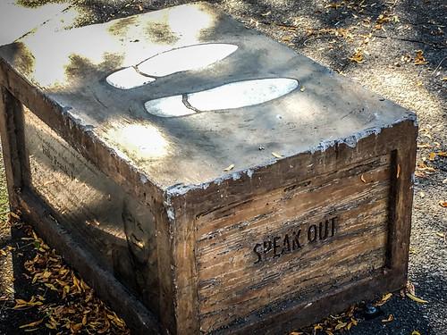 Bellingham Soapbox