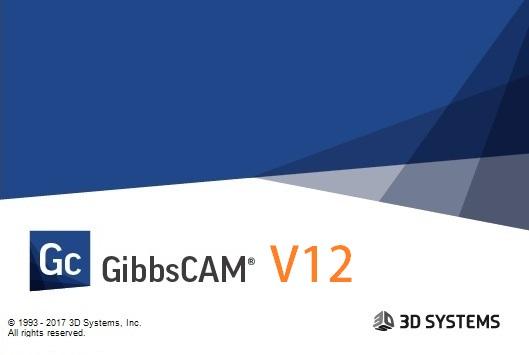 GibbsCAM V12 Build 12.0.2.0 win64 full crack
