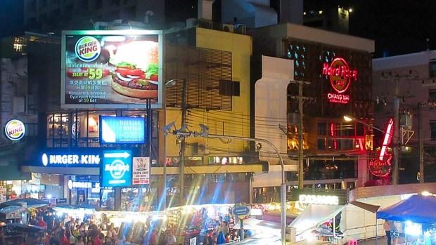 Five Aussies Chiang Mai Adventure