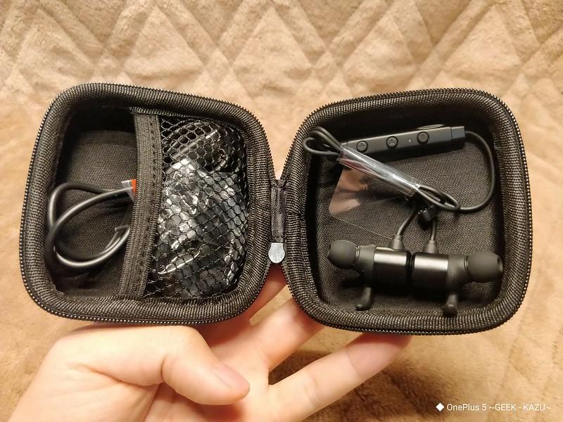 EnacFire Bluetooth イヤホン BT-515 (9)