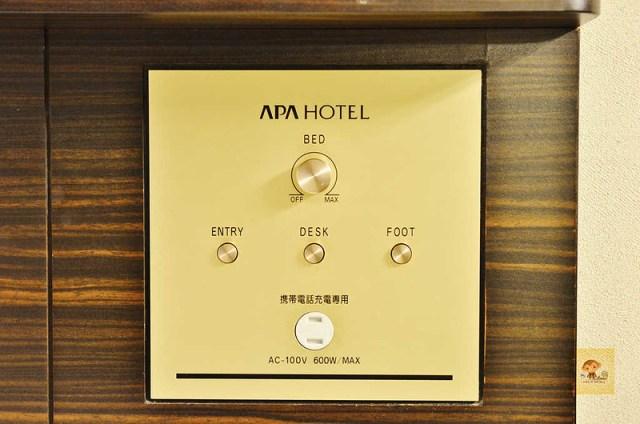 APA飯店淺草藏前33