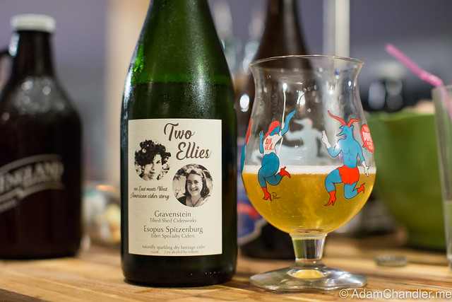 Eden Ciders Two Ellies20171008