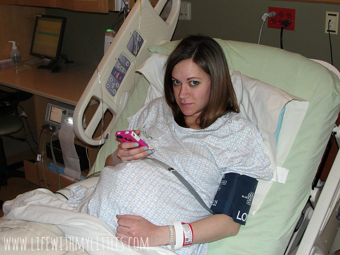If you're a first-time mom wondering what to expect during labor and delivery, this post is for you! Everything they won't tell you written by a mama of 3!