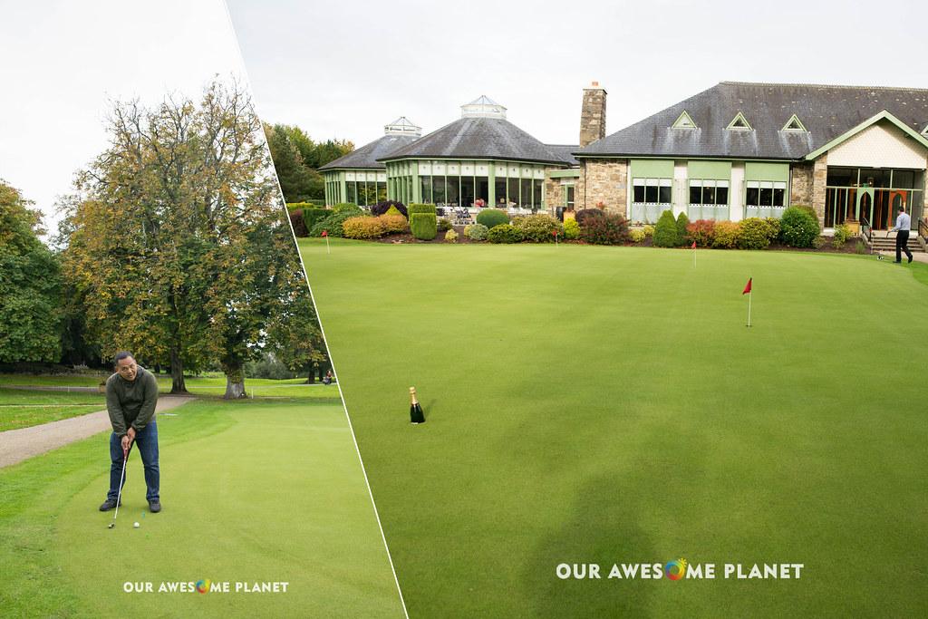 Campagne-Golf