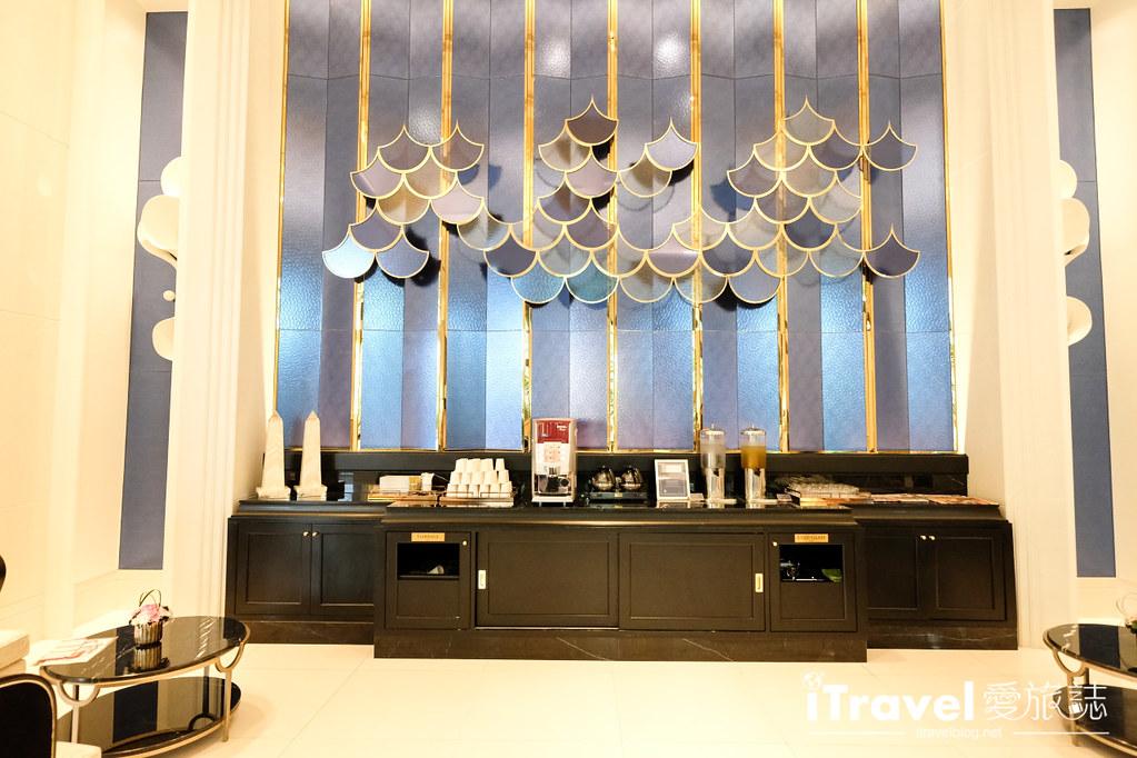 曼谷饭店推荐 Grande Centre Point Sukhumvit 55 Thong Lo (6)