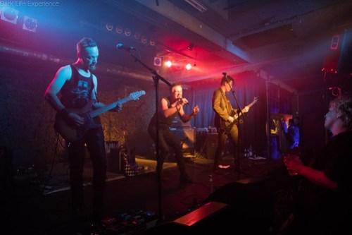 Götterdämmerung - MINI CAVE Festival 2017