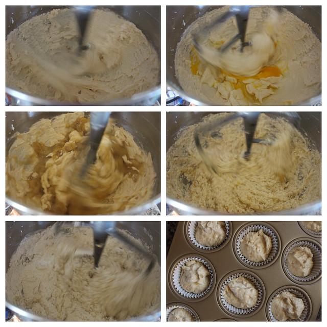 Banana Cream Collage 2