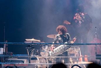 Arcade Fire + Phantogram @ Pacific Coliseum - October 14th 2017