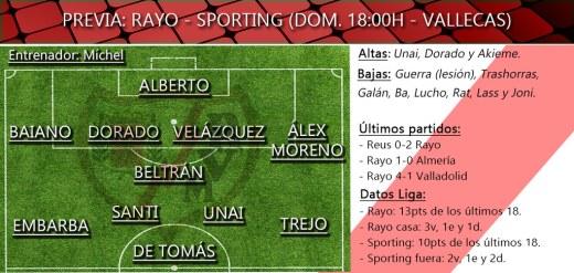 Rayo Sporting