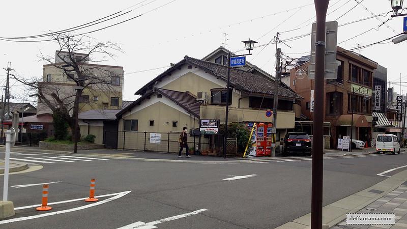 3 Hari Keliling Kyoto - Kameoka 2