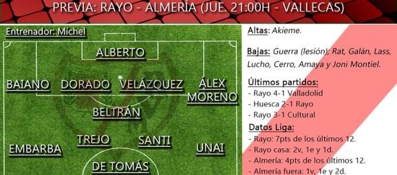 Rayo Almeria