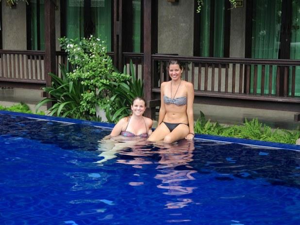 Hotel recomendado en Chiang Mai