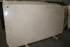 Crema Marfil Natural Stone Marble Slab