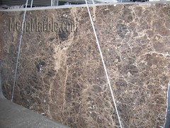 Marble Slab Emperador brown