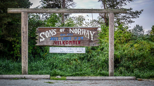 Sons of Norway in Conway