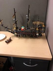 Elaborate Legos
