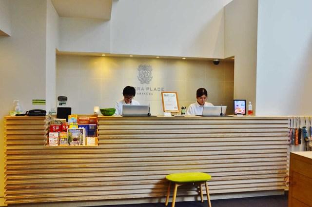 淺草市集廣場飯店3