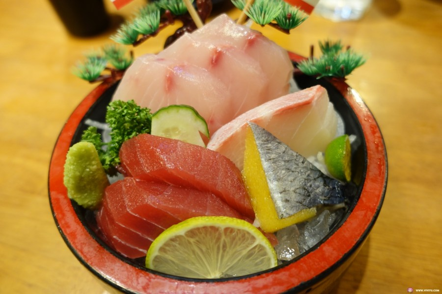 中正藝文特區,八條壽司,平價日式料理,桃園美食,沖繩風味,超人氣 @VIVIYU小世界