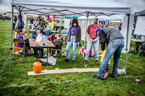 Burlington Harvest Festival and Pumpkin Pitch-062