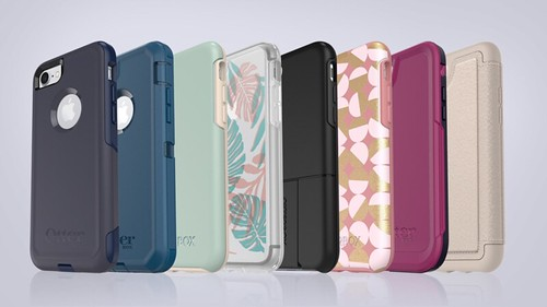 OtterBox iPhone 8 lineup