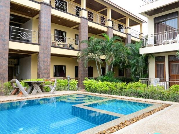 Hotel recomendado en Koh Samui
