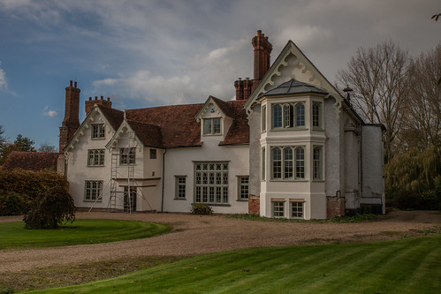 blacklands hall