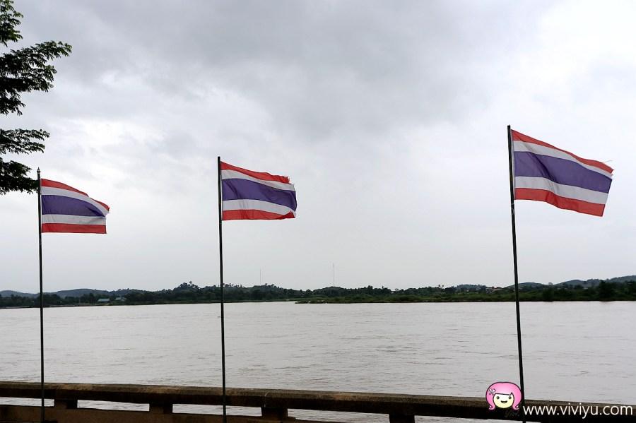 Golden Triangle,泰國景點,清萊府,清萊景點,清萊自助旅行,金三角 @VIVIYU小世界