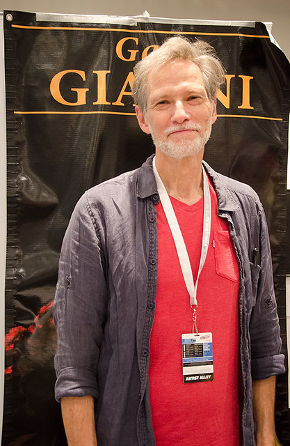 Gary-Gianni-NYCC-Oct-2017-col-pic#1