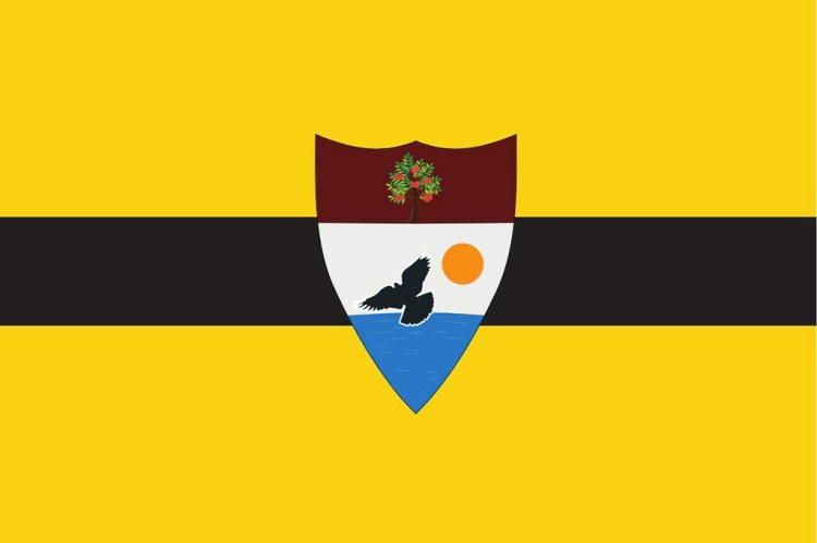 Flag of Liberland