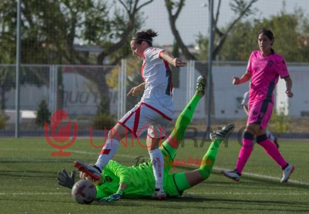 Femenino 0 - 4 Levante