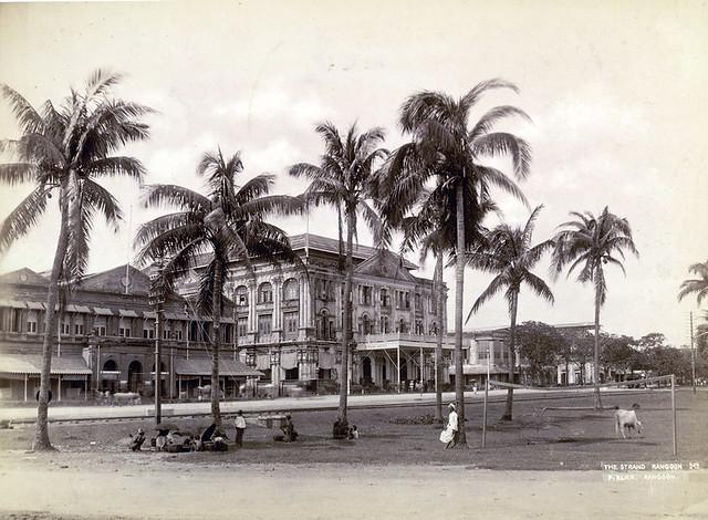 The_Strand_Hotel,_Rangoon