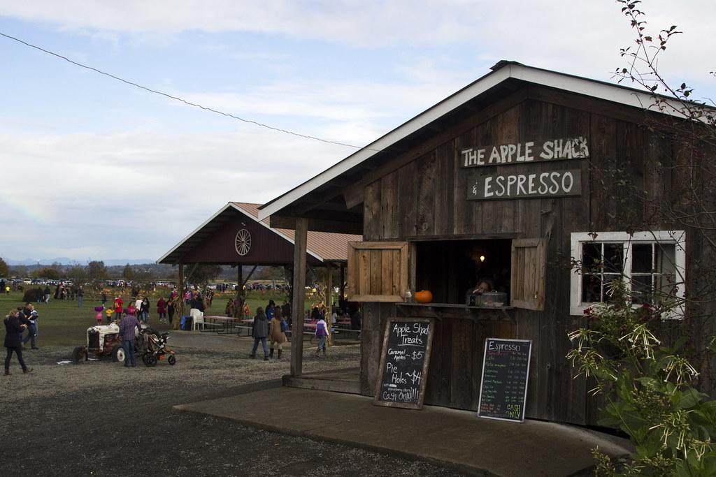 Swan Trail Farms