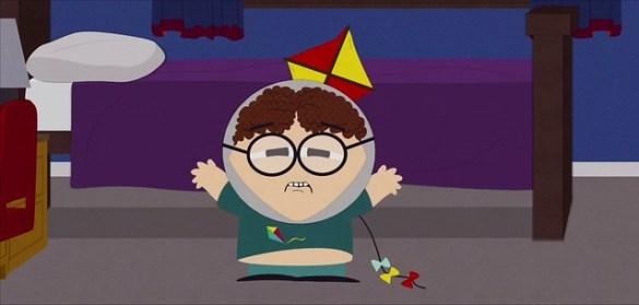 South Park TFBW - Human Kite 2