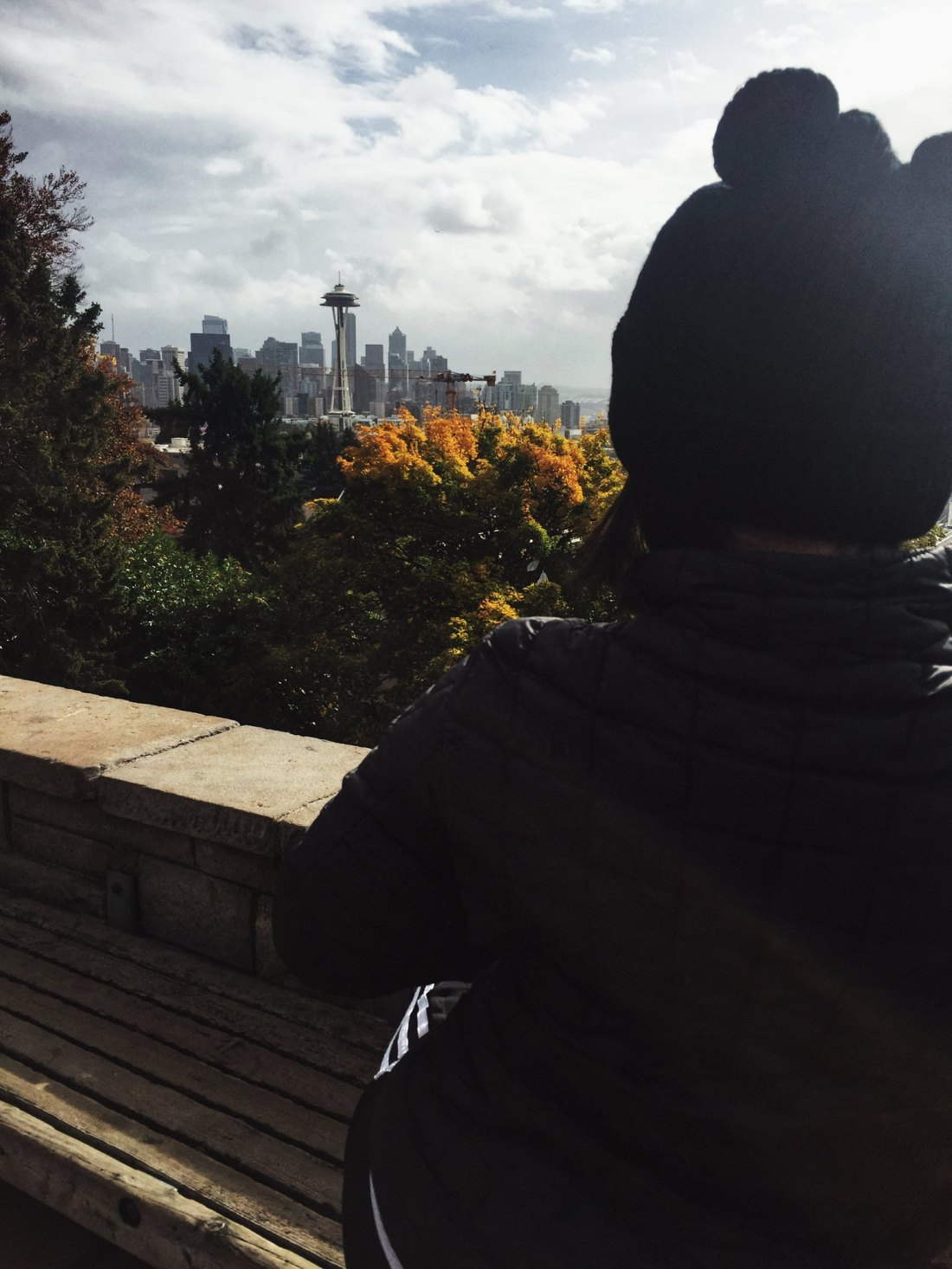 RACHEYtravels | Seattle