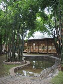 The Kitchen & Pond