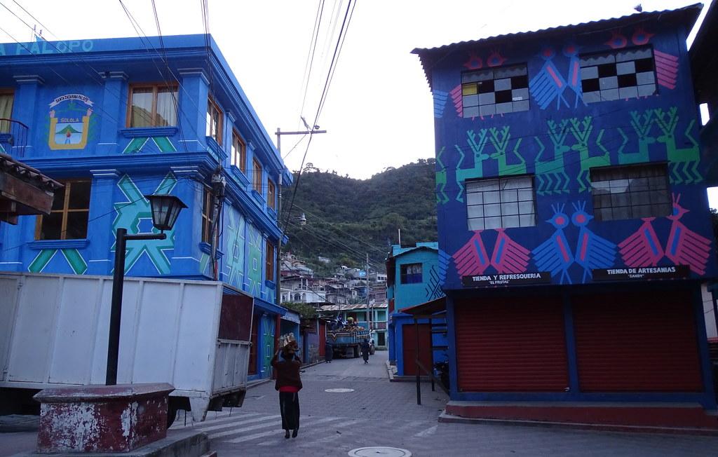 Santa Catalina Paropo Guatemala 03