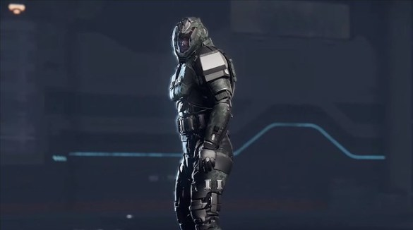 Star Citizen - Legacy Armor