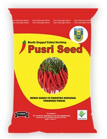 Pusri Seed Cabe