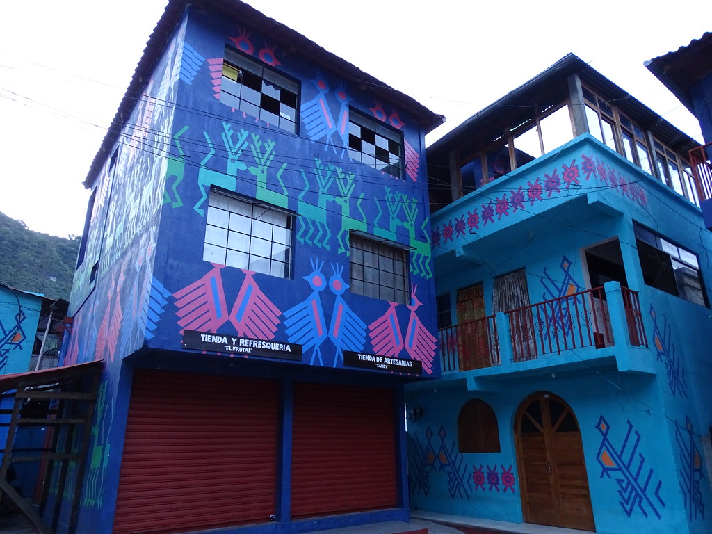 Santa Catalina Paropo Guatemala 04