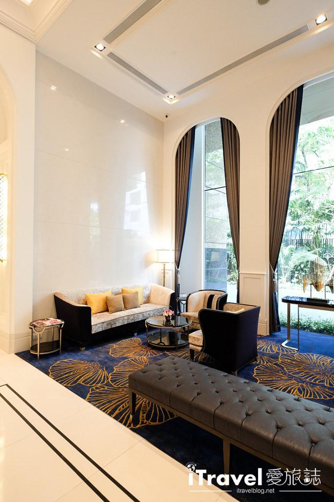 曼谷饭店推荐 Grande Centre Point Sukhumvit 55 Thong Lo (8)