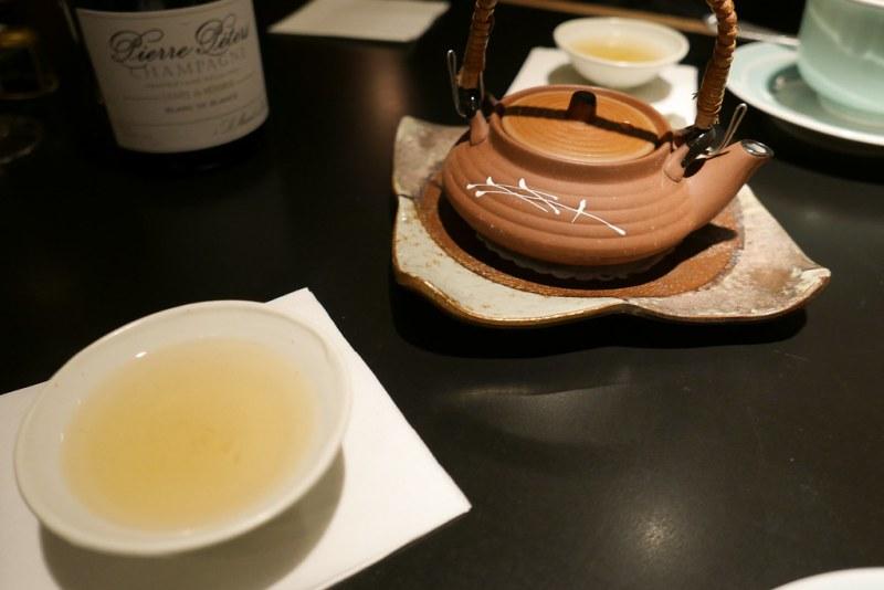 Matsutake Mushroom Dobin-Mushi Soup ($18)