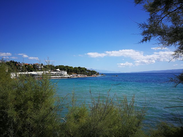 Travelling Croatia - Split